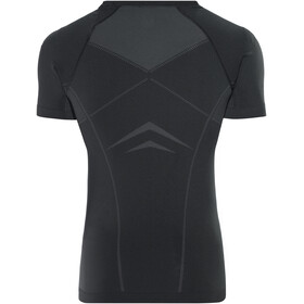 Odlo Performance Light Crew Neck SS Shirt Men black-odlo graphite grey